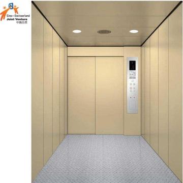 Goods Elevator with Big Capacity Machine Room Less