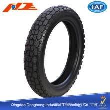 High Quality Motorcycle Tire 3.00-12 6pr/8pr Fashion Pattern