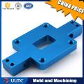 Serviço de fabricação personalizado usinagem cnc de precisão peças mecânicas
