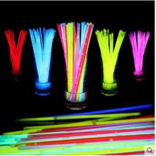 Bâton lumineux mené, bâtons lumineux de lumière, bâton léger mené à la mode