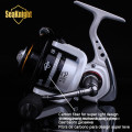 2015 New Products Metal Fishing Reel