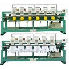 computer embroidery machine 6 heads