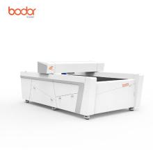 Máquina de corte láser de metal y no metal Bodor.