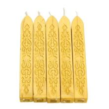Wick traditional sealing wax sticks