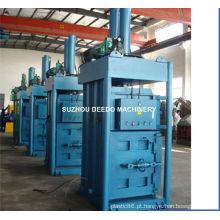 Máquina para prensa de prensa vertical