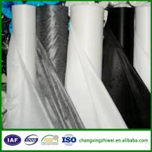 Tejido de lana de alta calidad al por mayor de la tela de la garantía del alto rendimiento
