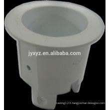Shenzhen oem die casting aluminum alloy cheapest roman pillars concrete mold for sale