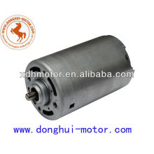 14.4v DC Motor for Vacuum clearner and Pump RS-775