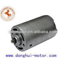 14.4 В постоянного тока двигатель для вакуумного clearner и насосом RS-775
