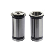 Lathe machine accessories straight shank collet