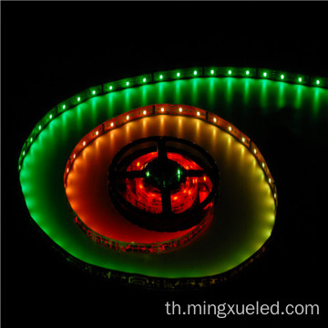 24V กันน้ำ IP65 LED Strip SMD3528 ไฟ LED Strip