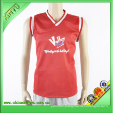 2016 New Design Moisture Wicking Digital Printing Tank Top