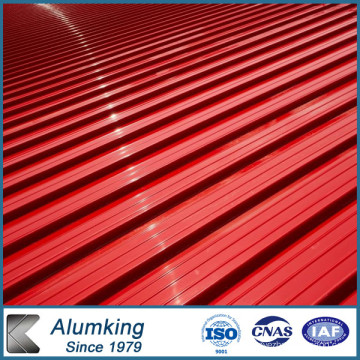 5754 Coiled Aluminium Coil for Roofing