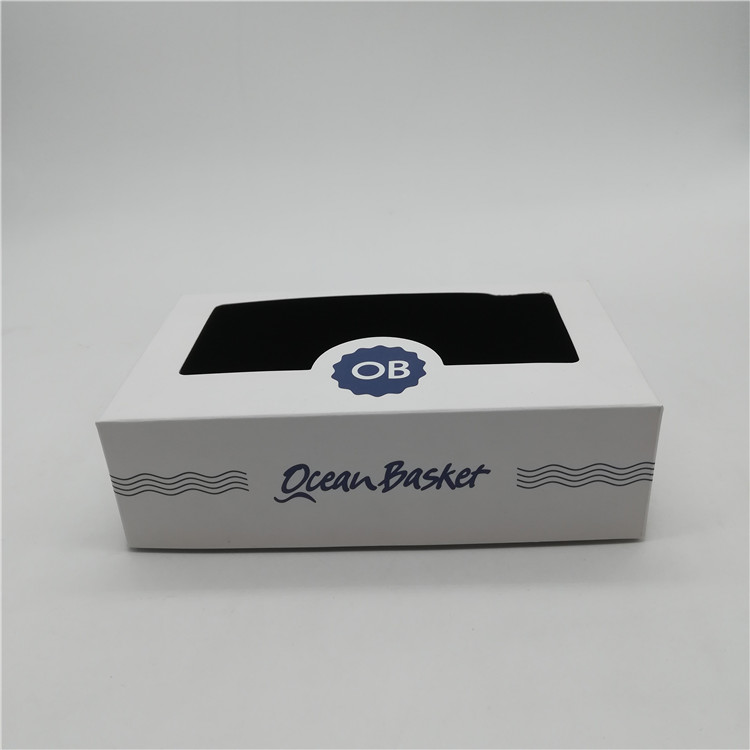 Seafood Paper Boxes