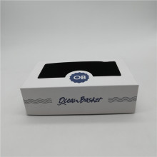 Food Delivery Seafood Paper Box dla restauracji