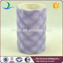 YSb50053-01-t spray de baño de cerámica de la decoración del vaso productos
