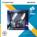 Rongpeng R8822 HVLP Spritzpistole Kit Spritzpistole Kits
