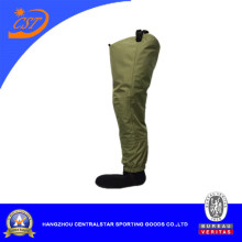 Breathable and Waterproof Fishing Wader Men Pants