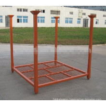 steel storage racks for supermarket