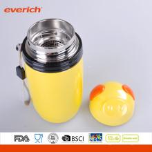 Flacon pour aliments pour enfants en acier inoxydable isolé à vide Everich 2016