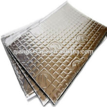 Qiangke Aluminiumfolie Butylband & wasserdichtes Klebeband mit in der Ecke Bord