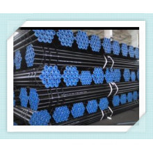 DIN1629 OD6mm To 325mm Hot And Cold Rolling Seamless Steel Pipe