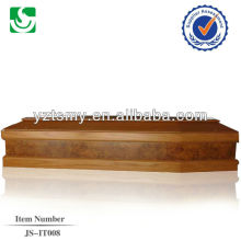 classical european coffin for sale