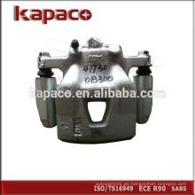 Coche Eje delantero izquierda brake caliper kit oem 47750-OB300 para Toyota