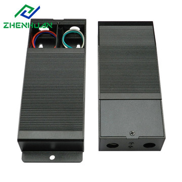 Controladores LED de caja de conexiones de 24 V 75 W de alto PFC