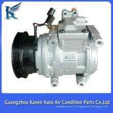 Compresseur de climatisation 10pa15c pour Hyundai tucson Kia sportage OE # 977012F100 977012D700 977012E000