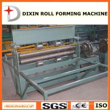 Fabricant de ligne de refendage de tôle d'acier