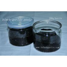 Чесночное пюре с ферментированным черным антиоксидантом