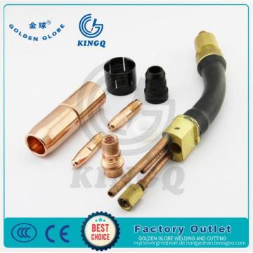 Kingq Fronius Aw4000 CO2 Schweißpistole mit Zubehör