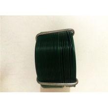 Alambre galvanizado del hierro / alambre del lazo / alambre obligatorio / alambre pequeño de la bobina