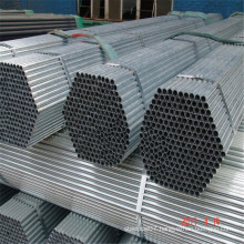 Carbon Welded Round Section Scaffolds for Construction