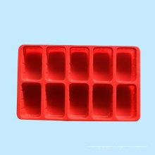 10 rejillas de flocado Blister (HL-064)