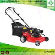Best selling farm tools manual push start grass cutting machine parts