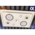 Plafonnier LED de salon de désinfection intelligente