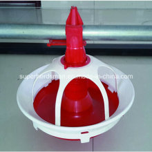 Poultry Farming Equipment Automatic Pan Feeder