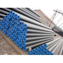 Calendrier des spécifications 80 X56 tuyau de ligne sans soudure pour gaz