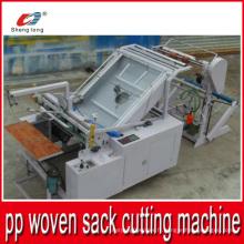 Machine de découpe automatique chinoise du fournisseur 2015 pour sac plastique en plastique PP
