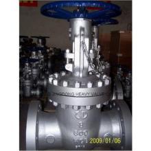 Cast Steel Flexible Disc gatevalve Supplier