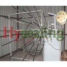 Large Winder Gasket Machine for Swg (Vertical Style)