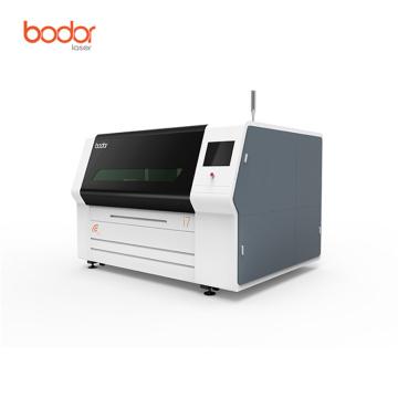 Machine de coupeur de laser de fibre
