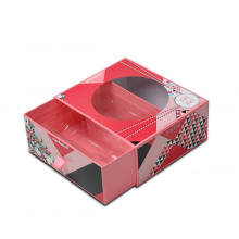 Фирменная упаковка коробки продукт по оптовой цене
