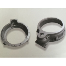 10 Years for Construction Machinery Precision Casting Parts of Logging Machinery supply to Bolivia Manufacturer