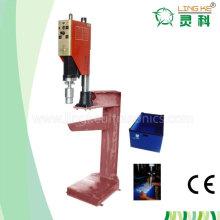 PP Hollow Crate Ultrasonic Plastic Welding Equipment