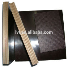 high quality marine plywood concrete formwork