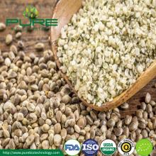 NOP Certyfikowane obrane nasiona konopi