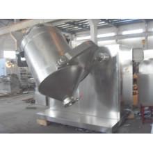 Misturador de pó seco de máquina de pó